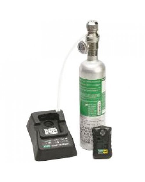 QuickCheck O2, CO, H2S – Automatic