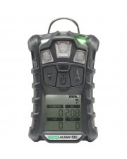 ALTAIR 4X Gas Monitor (4 Gas LEL, O2, CO, H2S)