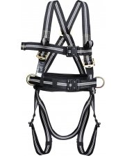 FA 10 211 00 FULL BODY HARNESS FLAME RESISTANT