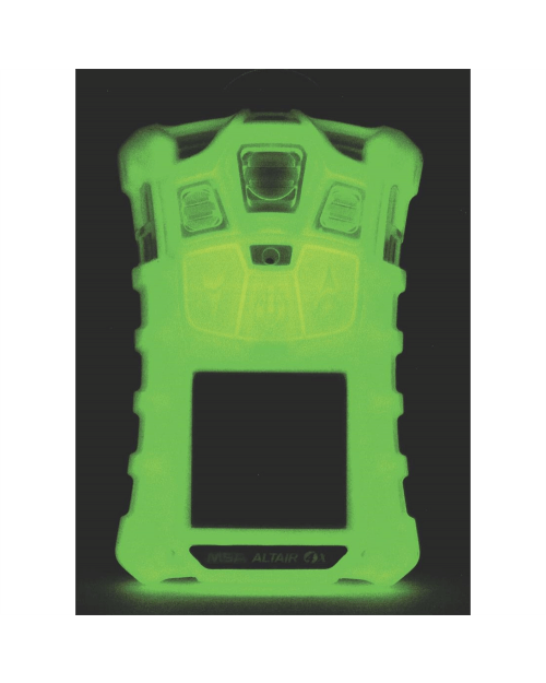 ALTAIR Glow 4X Gas Monitor (4 Gas LEL, O2 , CO,H2S)