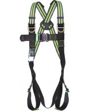 FA 10 111 00 3 POINT FULL BODY HARNESS SIZE S - L