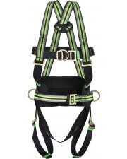 FA 10 205 00 HARNESS 2 POINT & WORK BELT