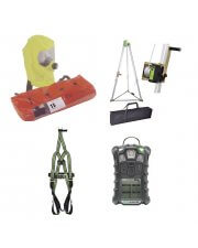 SLG Confined Space Kit