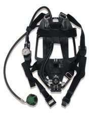 SCBA Escape Set